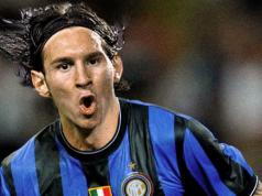 Messi Inter
