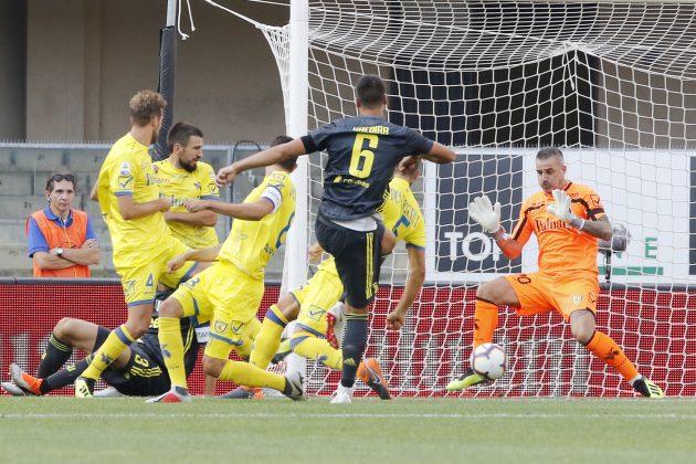 Serie B ripescaggi