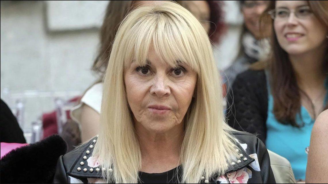 Maradona può far causa all'ex moglie Claudia Villafane ...