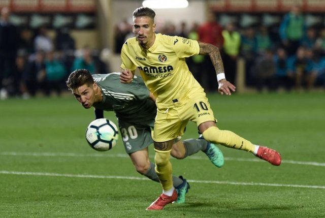 Terza Maglia AC Milan SAMUEL CASTILLEJO