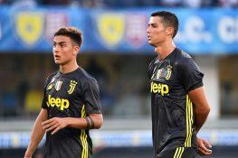 Probabili formazioni Juventus Bologna: solita staffetta in p