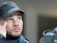 Sneijder Juventus