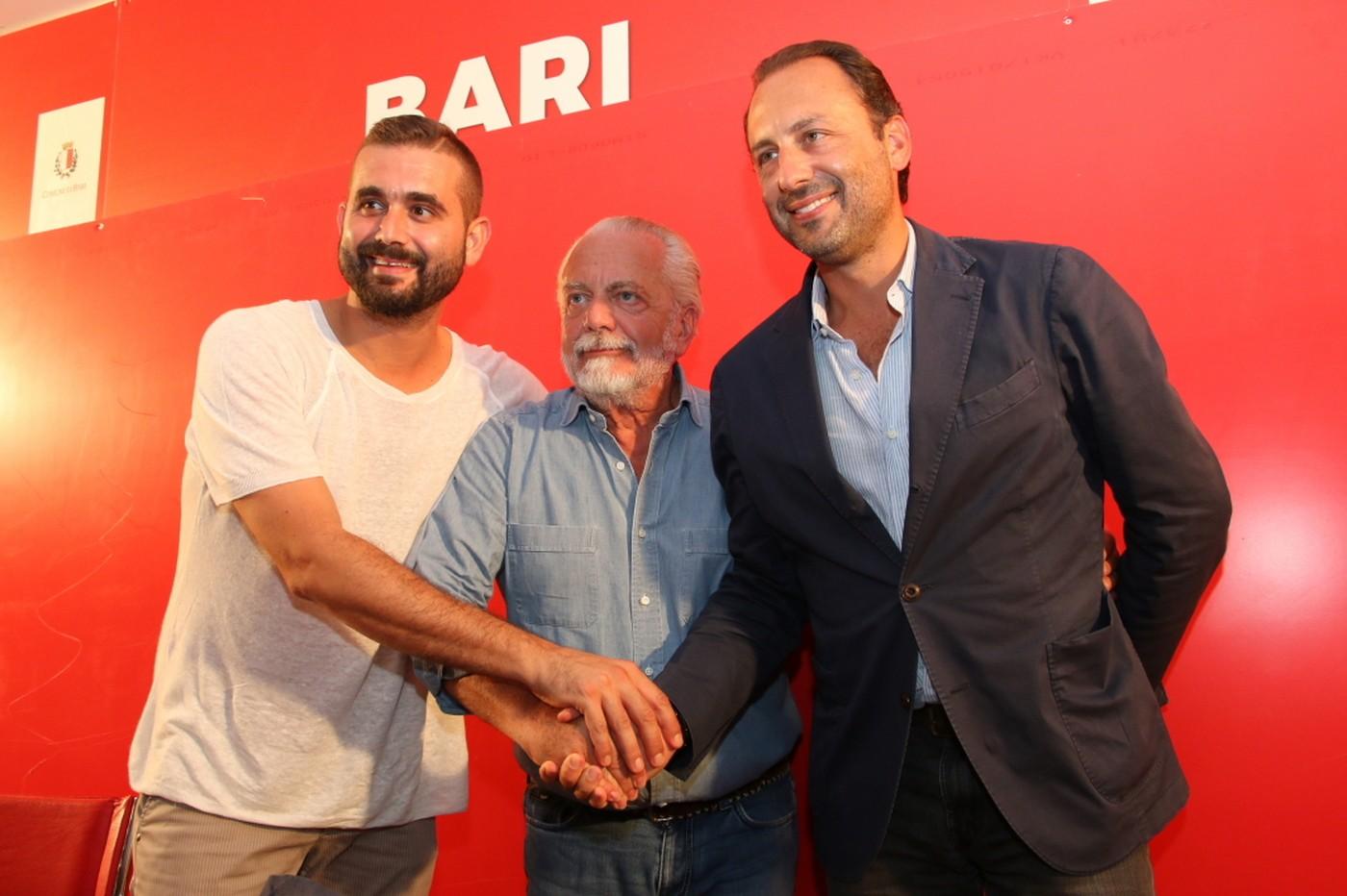 Donato Fasano/LaPresse LaPresse/