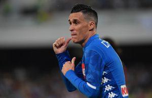 Napoli Fiorentina streaming