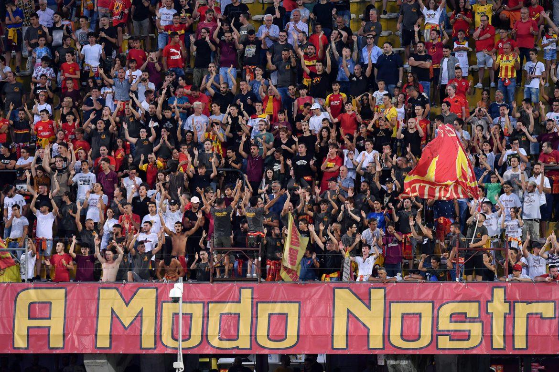 Benevento-Foggia