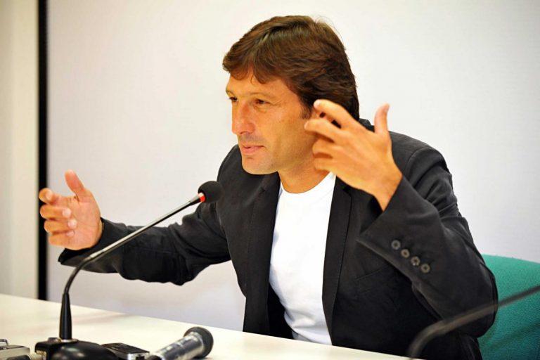 Leonardo Ibrahimovic