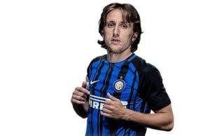 Modric Inter