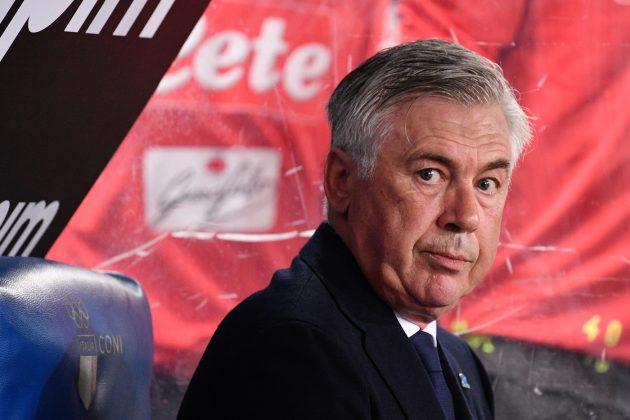 Ancelotti Torino