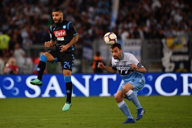 Lazio-Napoli pagelle