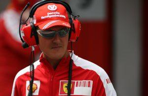 Incidente Schumacher