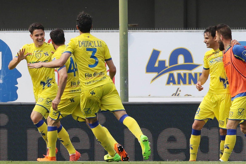 Chievo-Udinese streaming