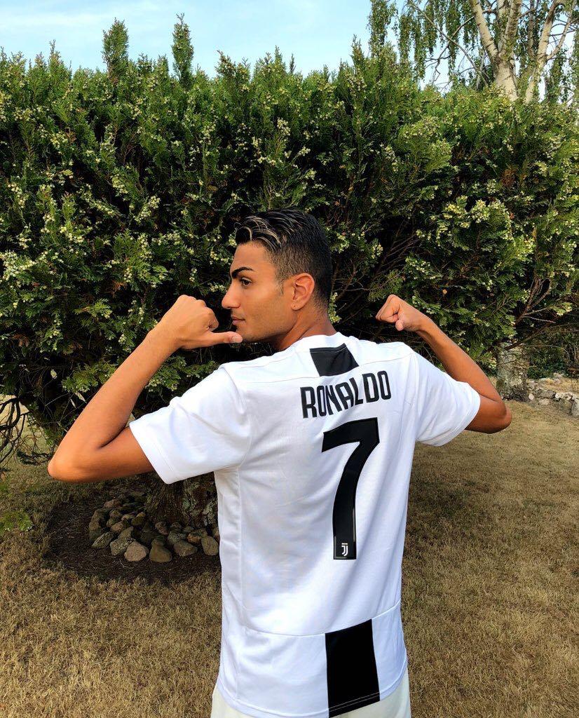 Shanta Ronaldo