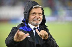 """Sampdoria, Ferrero sul derby: """"Spero porti un sorriso a Geno"""