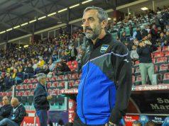 Giampaolo intervista Corriere