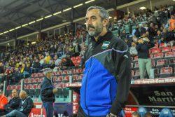 """Sampdoria, Giampaolo in conferenza parla del futuro: """"Devo a"""