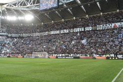 Manifesti 'topi granata': Daspo a 7 ultrà della Juventus [FO