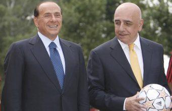 Berlusconi Monza