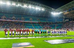 Sorteggio Europa League, l'analisi: Francoforte e Salisburgo