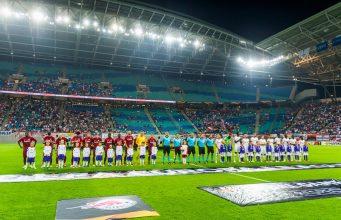 avversarie italiane Europa League