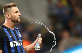Inter Fiorentina pagelle