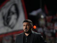 Milan Atalanta formazioni ufficiali