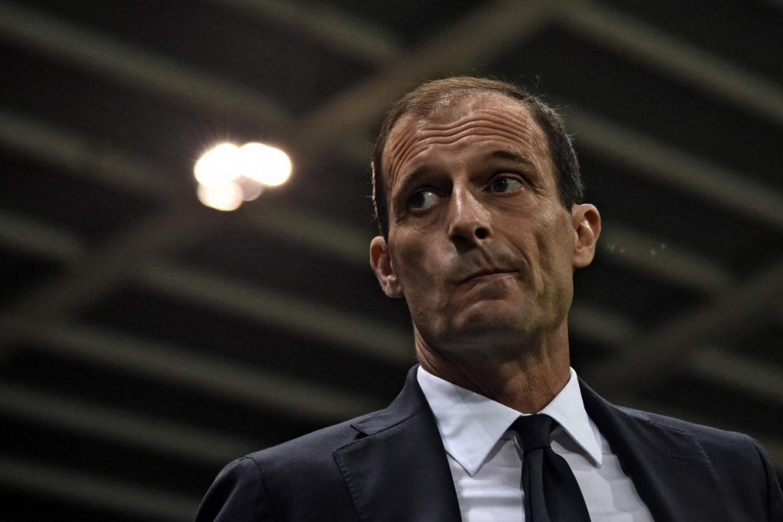 Juventus Napoli Allegri