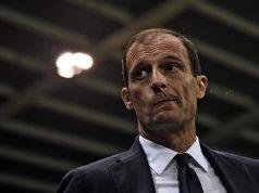 Valencia-Juventus formazioni