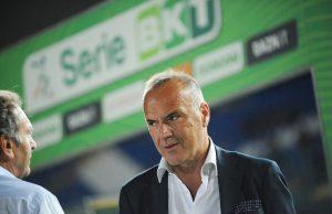 progetto Serie B