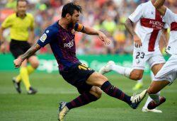 Quanto guadagna Messi? Ecco il 'patrimonio' dell'attaccante