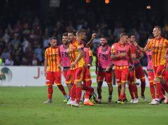 Benevento Salernitana