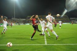 Squalificati Serie A, le decisioni del giudice sportivo: arr