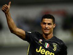 Gol Ronaldo