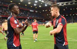 Genoa-Roma, affari di mercato: tutti i calciatori che possono cambiare maglia [FOTO]