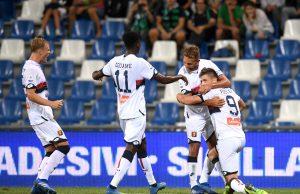 Genoa-Chievo formazioni ufficiali