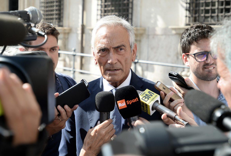 presidente Gravina