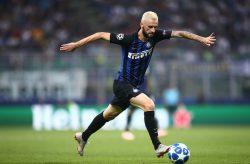 Inter, il report dell'allenamento: Brozovic in gruppo, diffe