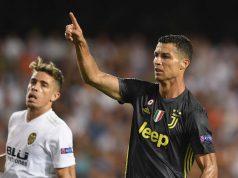 Espulso Ronaldo