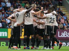 Manchester United panchina