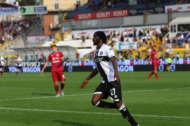Gervinho Parma