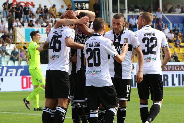 Calciomercato Parma