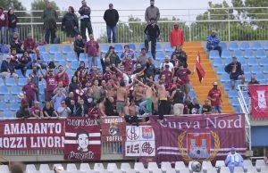 Livorno Crotone streaming