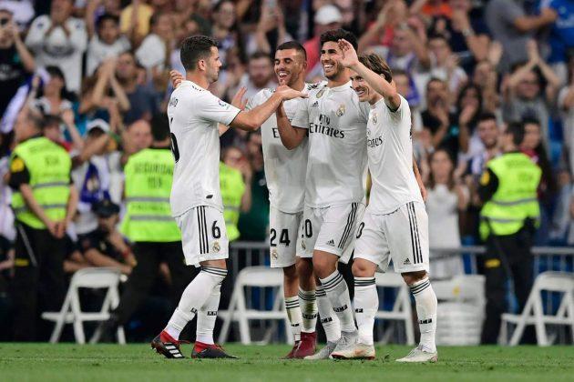 rissa Real Madrid