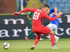Sampdoria Fiorentina pagelle