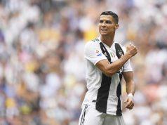 Ronaldo capocannoniere