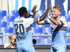 Lazio Genoa pagelle