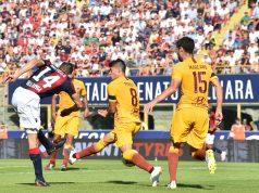 Roma-Frosinone streaming