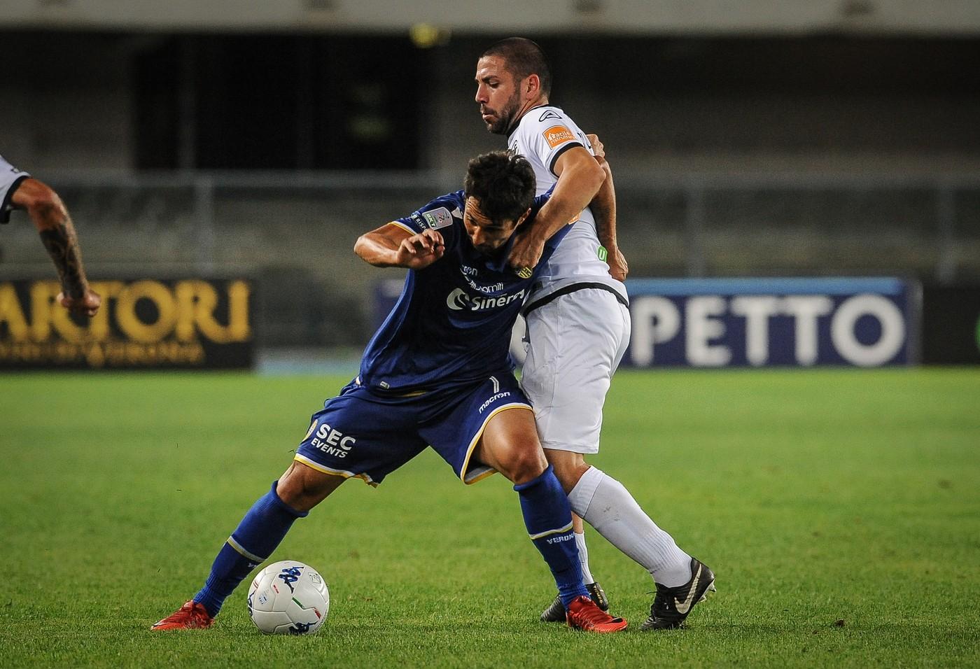 Claudio Martinelli (PG)/LaPresse