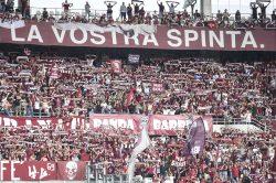 Torino Juventus, la risposta dei tifosi granata infiamma il