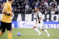 Calciomercato Juventus: Benatia potrebbe restare a gennaio?