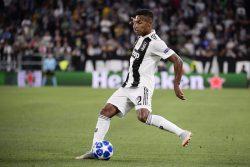 Calciomercato Juventus, Alex Sandro mette ansia ai bianconer
